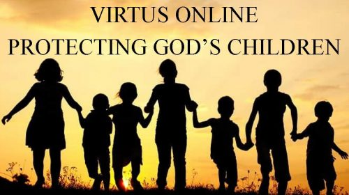 Protecting God's Children